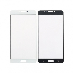 Front Glass For C9 Pro/C9010-White A+