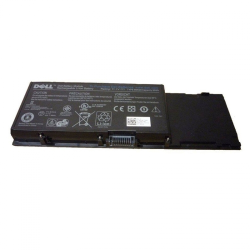 Original 85Wh Dell 312-0215 4P887 P267P PG474 TX269 U1698 Battery