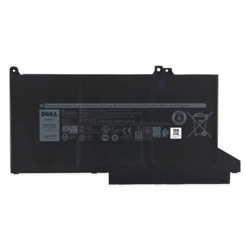 Original 42Wh Dell 0G74G 8JYHH Battery