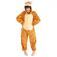 Jumper Tiger Kigurumi