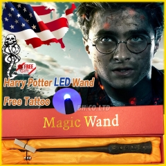 Hogwart Wizard Magic LED Wand