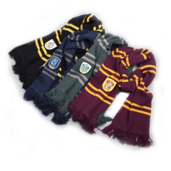 Harry Potter Costume Scarf