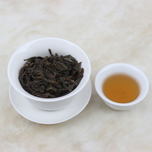 2021 Spring Chaozhou Tea Grower Spring Oolong Tea Heavy Floral Mi Lan Xiang