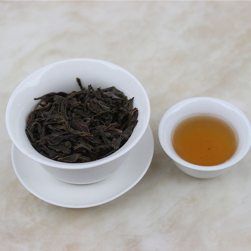 2021 Spring Tea ChaoZhou Oolong Tea LingTou White Ye 60g
