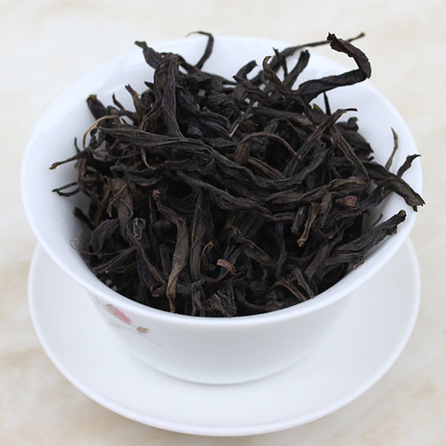 Spring Old bush Manlouxiang luxury tea only harvest one time each year 60g