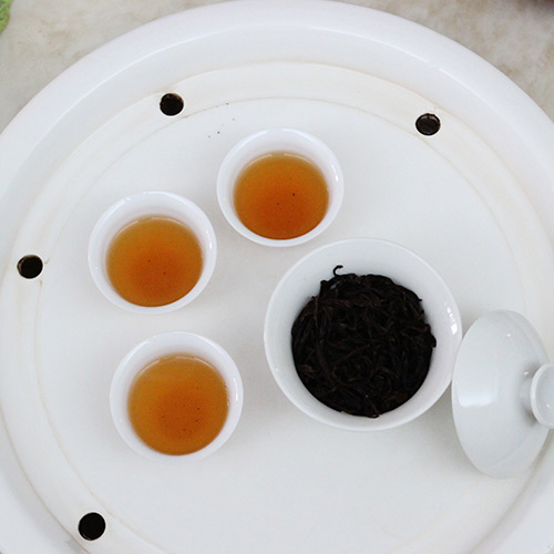 China Chaozhou Tea Oolong Tea Organic Single Bush Black Tea