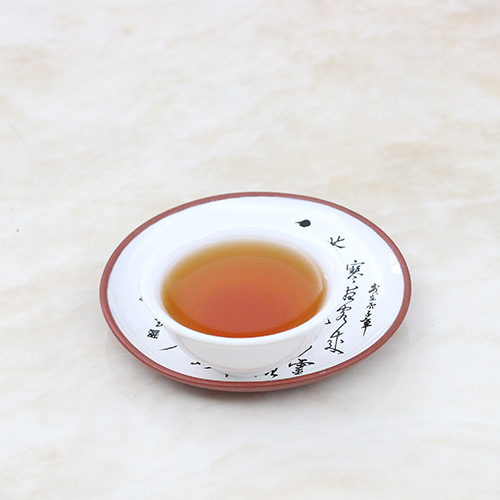 China Chaozhou Tea Oolong Tea Organic Black Tea