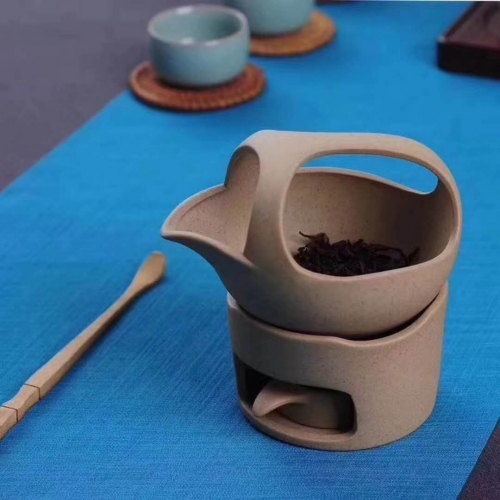 Tea machine mini-roasted tea oven tea remover tea ceremony zero kung fu tea set tea tea Pu'er tea