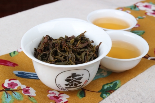 2020 Spring China Oolong Tea Old Bush 200 Years Xingrenxiang 60g