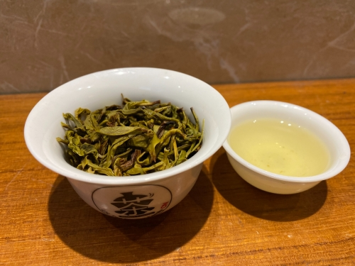 2021 spring king of white ye oolong dancong tea 100g