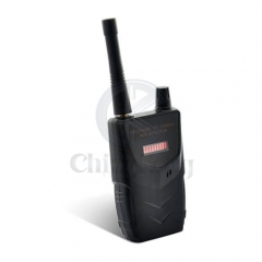 Portable Anti-Spy Wireless Camera Signal Tap Detector, Video Audio Detector, GPS...