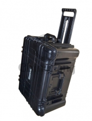 Portable Shockproof Cell Phone Signal Jammer For Military Camp,But also a Vehicle RF jamming system