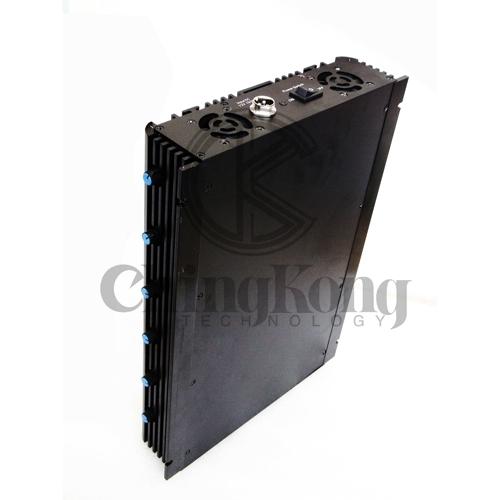 868 jammer   High Power 868MHz Block