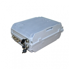 IP64 High Power Drone Signal Jammers for Outdoor Waterproof Project, output power 90W Jamming up 1000m