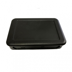 Mini Hidden 8 Antennas Pocket Cell Phone Jammer, Block 2g/3G/4G and LOJACK GPS WIFI Signals