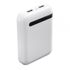 Mini Hidden 3 Antennas Full Bands WiFi Jammer,Power Bank Portable design