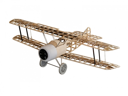 S11 Balsawood Airplane Balsa KIT 1520mm CAMEL-Fiber Glass EP&GP RC Hobby