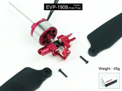 Metal EVP  Power System For Airplane