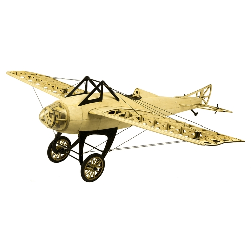 Free shipping S22 Balsawood Scale Airplane Radio Control Deperdussin Monocoque 1600mm Electric Toy Hobby Flying Aircraft
