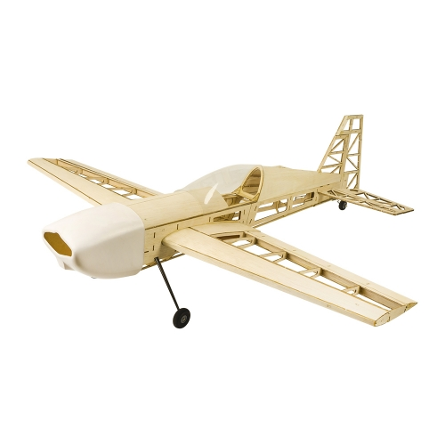 Free shipping S25 EX330 1000mm 3D Plane Balsawood Airplane Dancing Wings Hobby