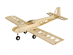 T30 Balsawood Airplane 1400mm Training RC Plane