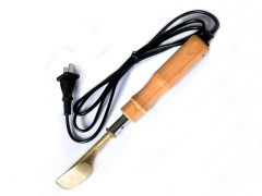 Electric Iron Wood handle RC Aircraft Covering Tools