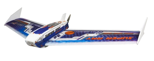 E12 Super-Ray RC Airplane EPP Training Airplane Model 1100mm