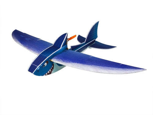 E14 EPP Mini SHARK Training Airplane 1000mm (only accept OEM)