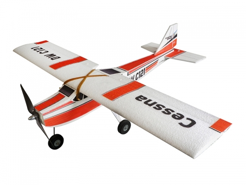 E10 960mm EPP Cessna Training Airplane RC electric Flying Wing Radio Control Aircraft DWHobby Free Shipping