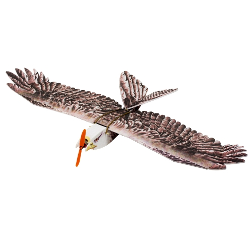 E19 RC Airplane EPP Biomimetic Eagle II 1430mm Free shipping