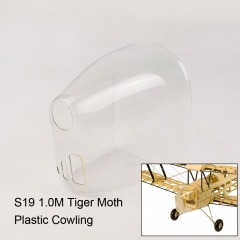 S19 Mini Tiger Moth Cowling