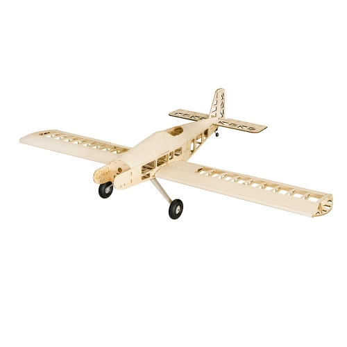 T90 GP Tractors Sports Aeroplane BalsaKIT (2.1M) Toy Buildings Dancing Wings Hobby Free Shipping