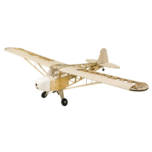 Free Shipping S14  J3 PUB EP&GP Laser Cutting Radio Control Balsa wood KIT Airplane 1800mm Wingspan Dancing Wings Hobby