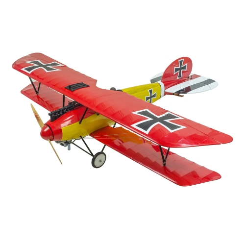 Free Shipping ARF 1.8M Albatross DIII Balsawood Model Scale Airplane Electric Dancing Wings Hobby(SCG31)