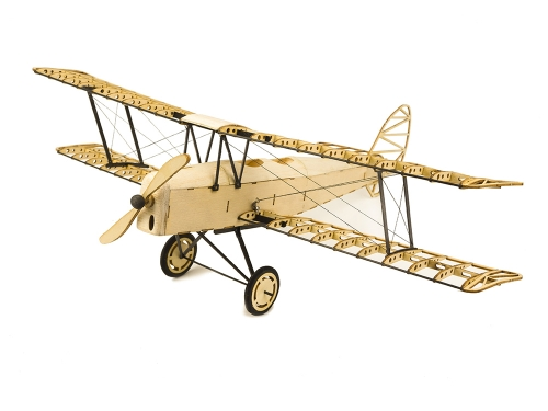 VX10 1:18 DIY Craft Tiger Moth DH-82  Free shipping