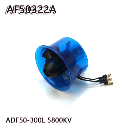50mm EDF Power System 5800KV Electric Ducted Fan Series for RC Models Dancing Wing Hobby free shipping