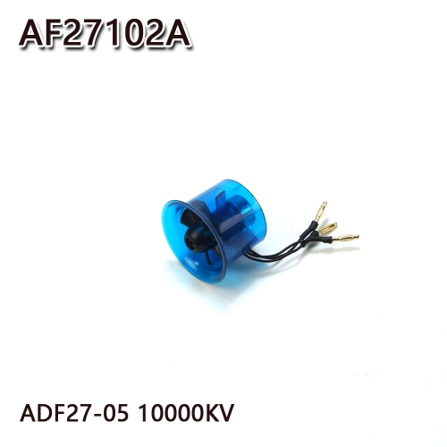27mm EDF Power System 10000KV Electric Ducted Fan Series for RC Models Dancing Wing Hobby free shipping