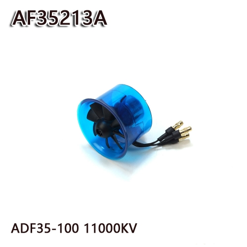 35mm EDF Power System 11000KV Electric Ducted Fan Series for RC Models Dancing Wing Hobby free shipping