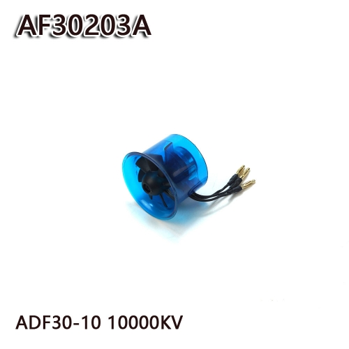 30mm EDF Power System 10000KV/13000KV Electric Ducted Fan Series for RC Models Dancing Wing Hobby free shipping