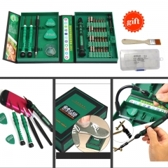 38 in 1 Precise precision Screwdrivers Repair Tools