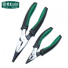 1PCS LAOA 5/7 inch  Cr-V Long nose Pliers