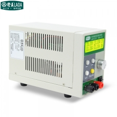 LAOA Programmable Regulated DC Regulated Power Supply