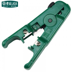 LAOA Adjustable Network Wire Stripping Pliers