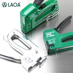 LAOA Nail Gun Upholstery Framing Rivet Staple Guns