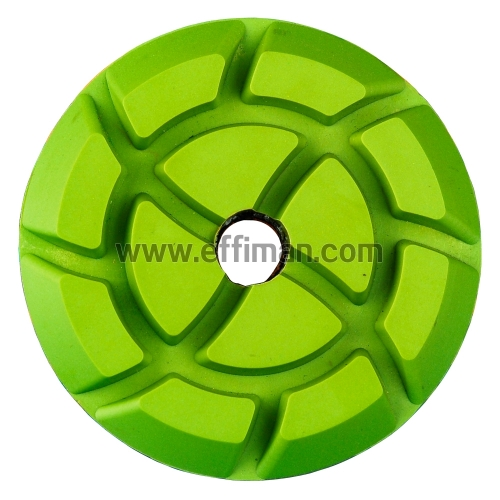ESFLWP3-3067 3 inch wet engineered stone floor polishing pad
