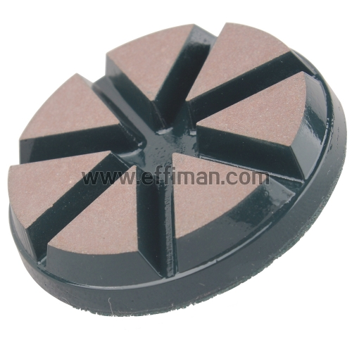 Phoenix SharpMaxx new hybrid diamond floor polishing pads
