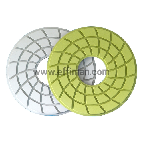 OriGra7-7087 Granite floor polishing pads