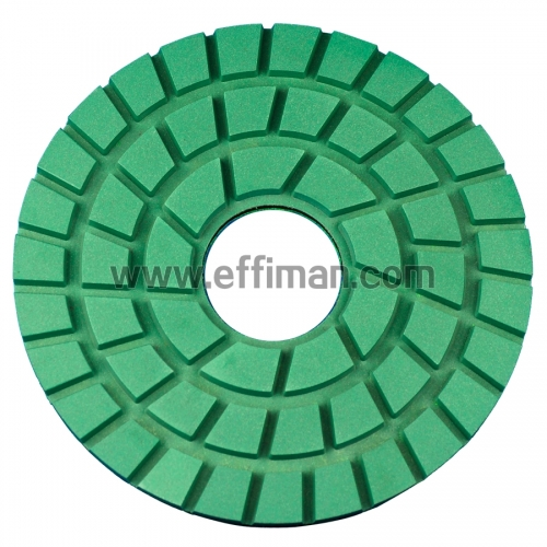 OriCon9-9073 9 inch floor diamond polishing pads
