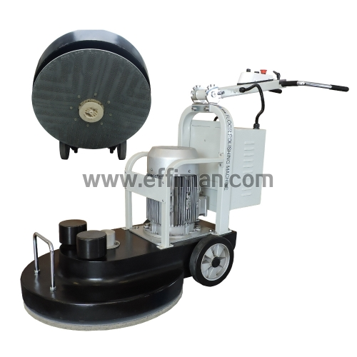 27 inch High Speed floor Burnishing machine