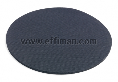 Replacement resin holder disc rubber pads